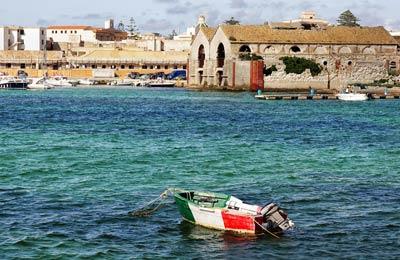 Port Promowy Marettimo