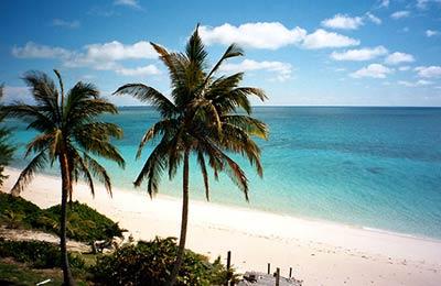 Cat Island do Nassau