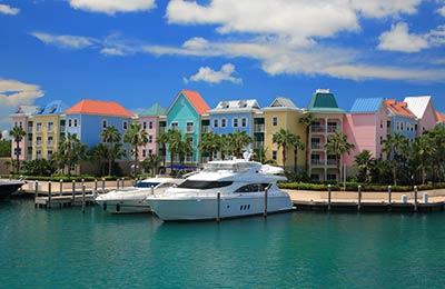 Bahamy - oferty promowe