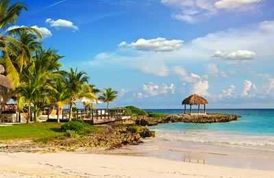 Podróżuj komfortowo na Bahamy