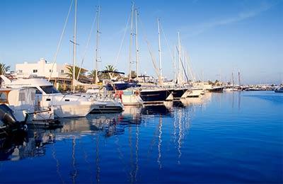Port Promowy Alcudia