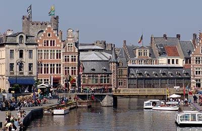 Belgia - oferty promowe