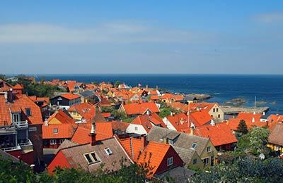 Bornholm - oferty promowe