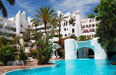Promy na Lanzarote