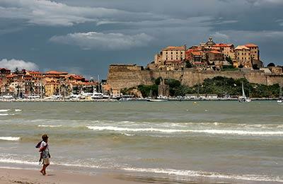 Port Promowy Ajaccio
