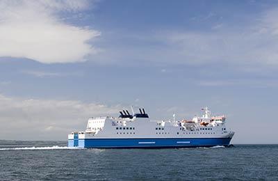 Port Promowy Nisyros