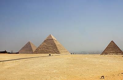 Egipt - oferty promowe