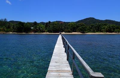 Port Promowy Roatan