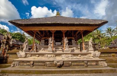 Bali/Sanur Jetty Promy
