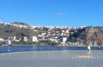 Port Promowy Playa Santiago