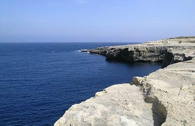 Civitavecchia do Malta