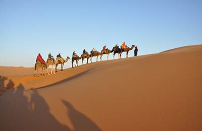 Maroko - oferty promowe