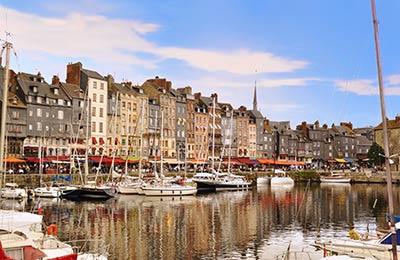 Normandia - oferty promowe