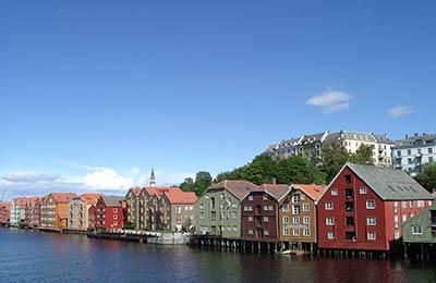 Port Promowy Langesund