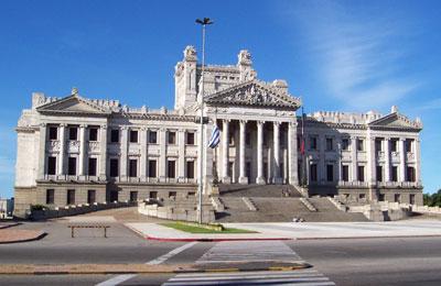 Urugwaj - oferty promowe