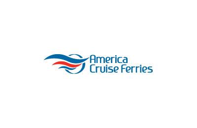 Kup bilet na prom z America Cruise Ferries