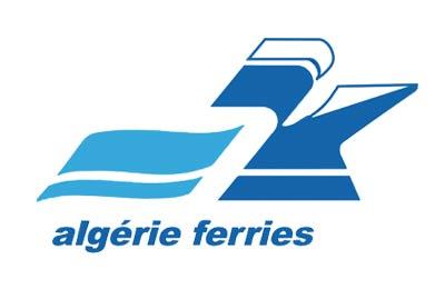 Kup bilet na prom z Algerie Ferries