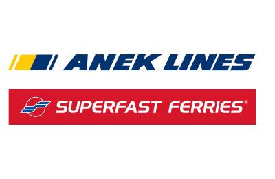Kup bilet na prom z Anek Superfast