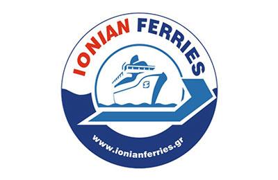 Kup bilet na prom z Ionian Ferries