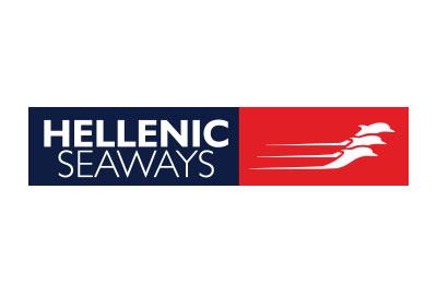 Kup bilet na prom z Hellenic Seaways