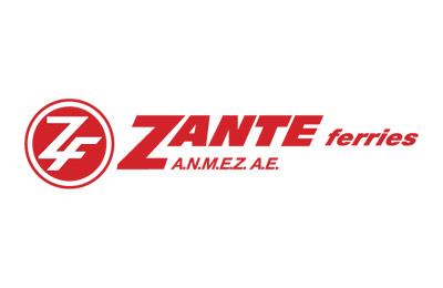 Kup bilet na prom z Zante Ferries