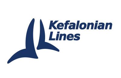 Kup bilet na prom z Kefalonian Lines