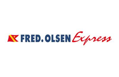 Kup bilet na prom z Fred Olsen