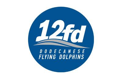 Kup bilet na prom z Dodecanese Flying Dolphins