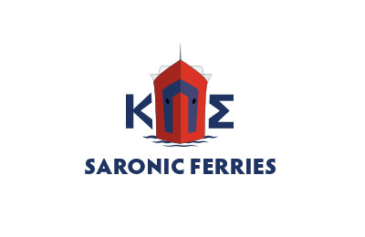 Kup bilet na prom z Saronic Ferries