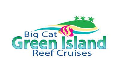 Kup bilet na prom z Big Cat Green Island Reef Cruises