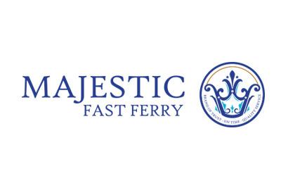 Kup bilet na prom z Majestic Fast Ferries