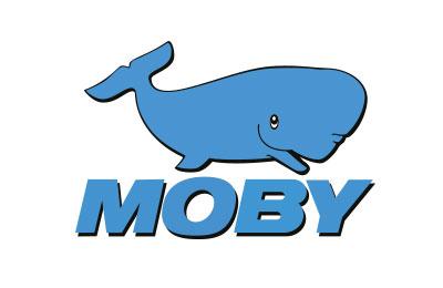 Kup bilet na prom z Moby Lines
