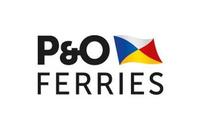 Kup bilet na prom z P&O Dover Calais
