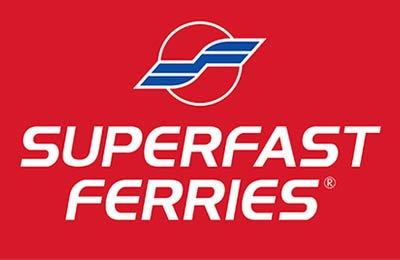 Kup bilet na prom z Superfast Ferries