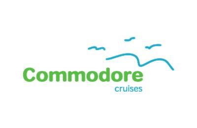 Kup bilet na prom z Commodore Cruises
