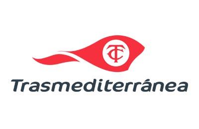 Kup bilet na prom z Trasmediterranea