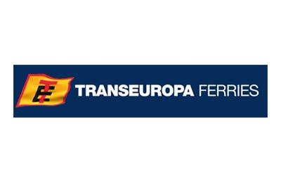 Kup bilet na prom z Transeuropa Ferries