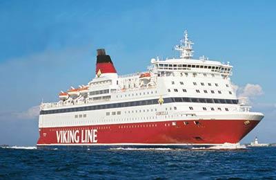 Kup bilet na prom Viking Line