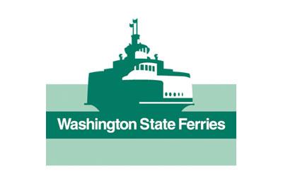 Kup bilet na prom z Washington State Ferries