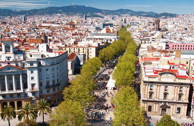 Port Promowy Barcelona