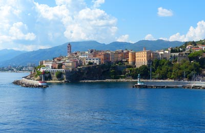 Port Promowy Bastia