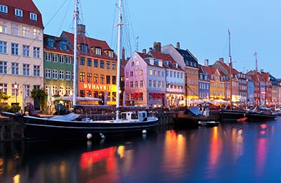 Port Promowy Kopenhaga