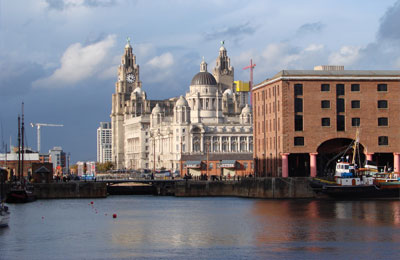 Port Promowy Liverpool