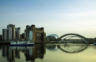 Port Promowy Newcastle