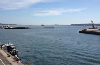 Port Promowy Poole